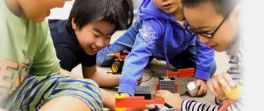 ヒューマンアカデミーロボット教室の口コミ!教材や費用・退会ルールも