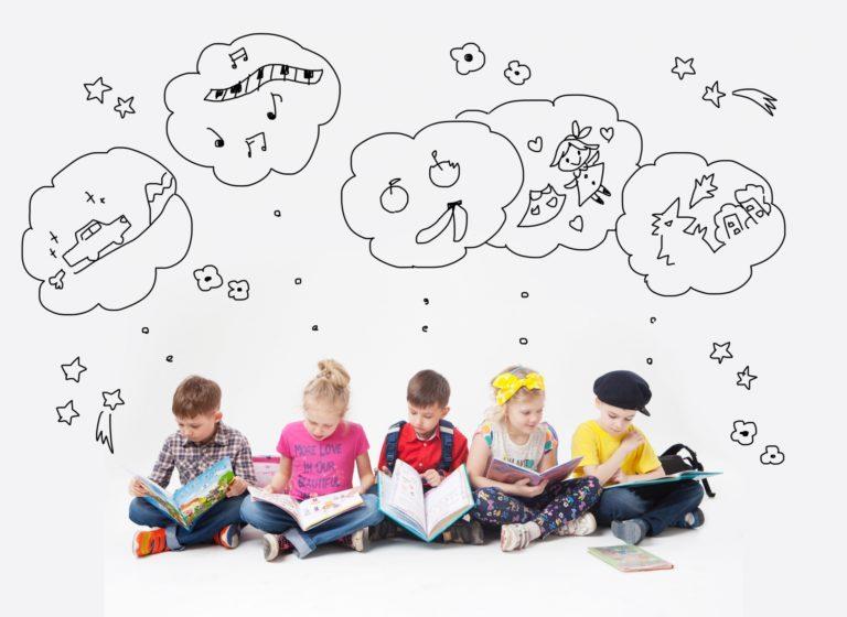 子供の発想