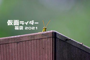 仮面ライダーセイバー福袋2021★通販などの販売店や予約・中身ネタバレも
